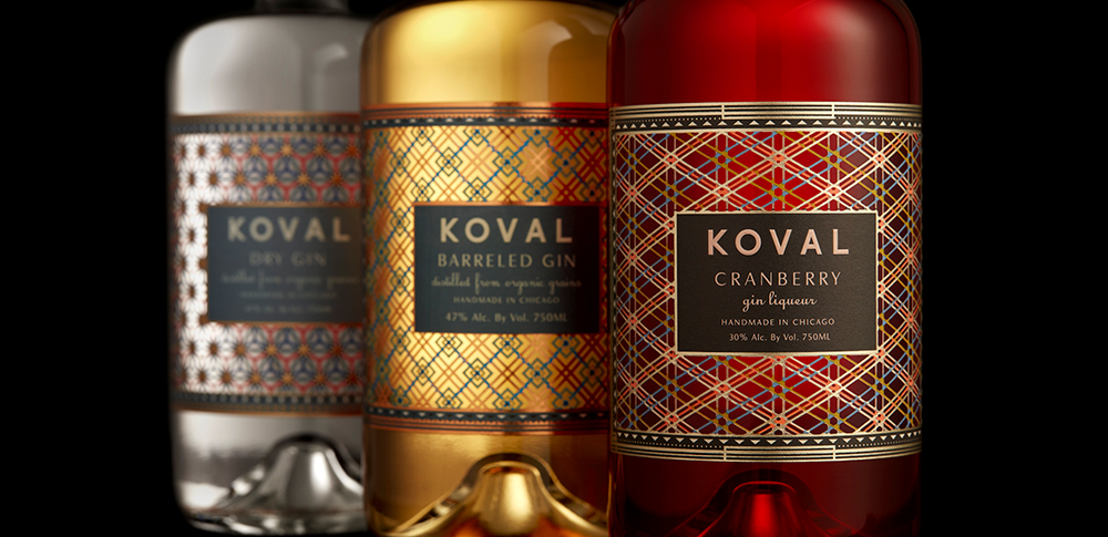 Spring into Gin – With Koval and Vintegrity!