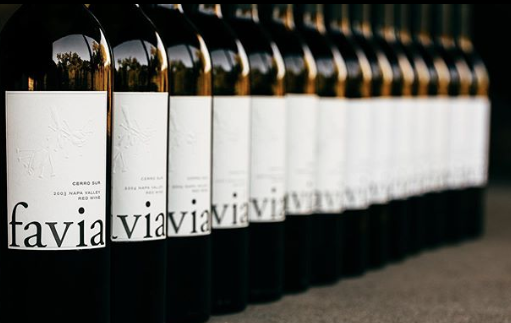 Favia Wines: High Quality, Rich History – Available Now through Vintegrity!