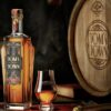 Tom's Town Double Oak Bourbon